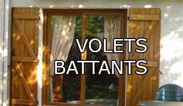 VOLETS BATTANTS ARDENNES ap fermetures